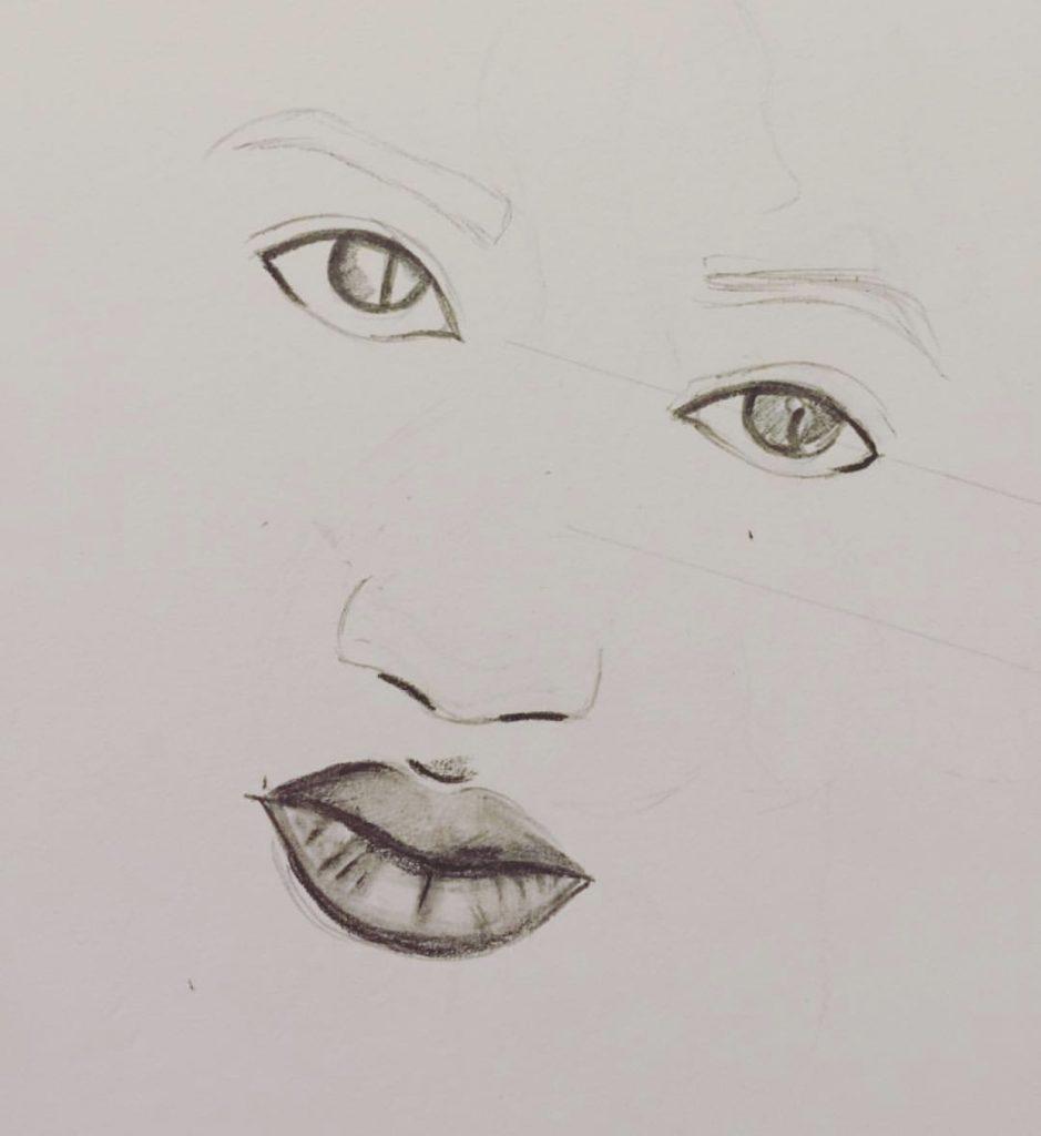 Unfinished Lupita NyongO
